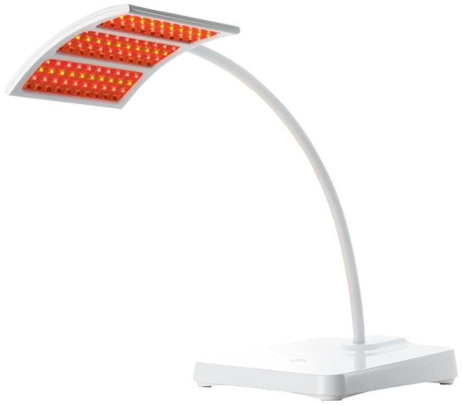 Home Red Light Therapy: RejuvaliteMD Red Light Therapy Device Review