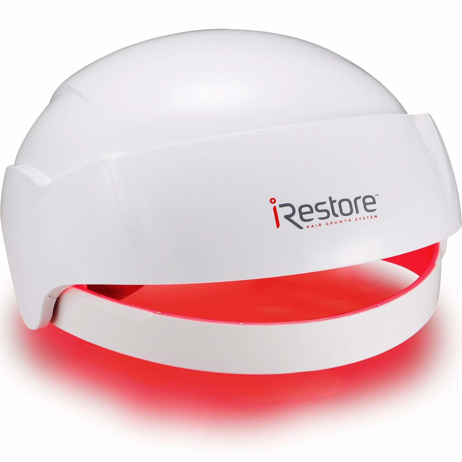 red light therapy for hair loss