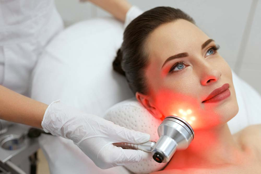 red light therapy weight loss
