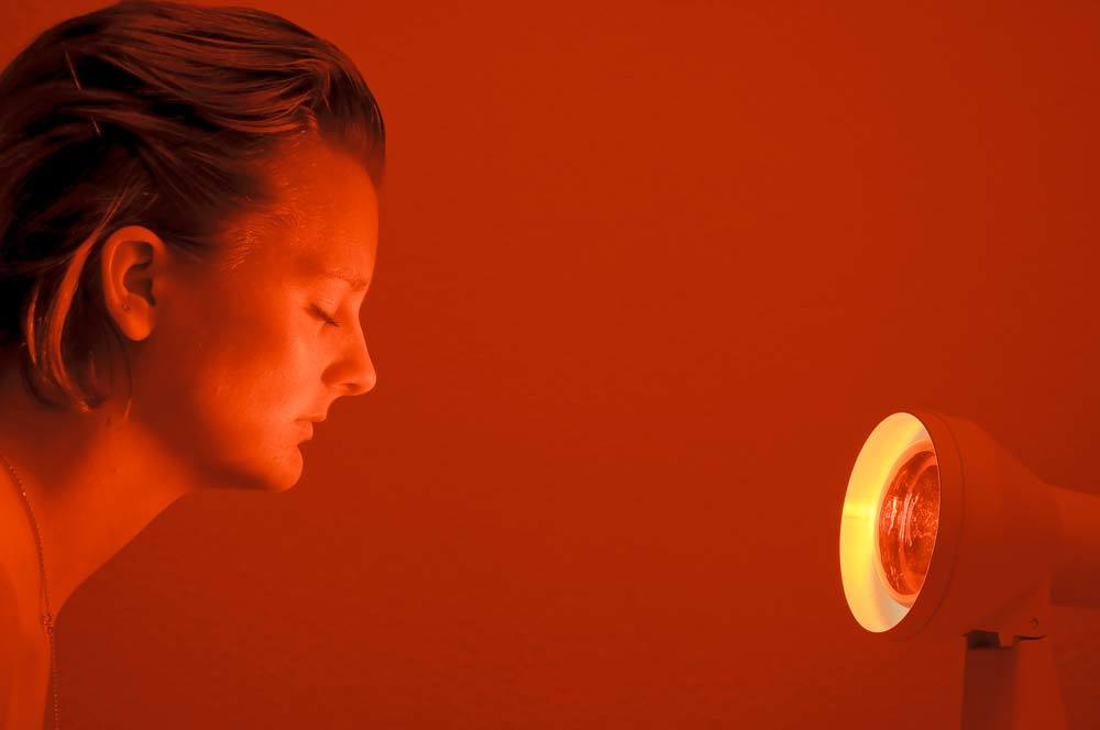 insomnia light therapy