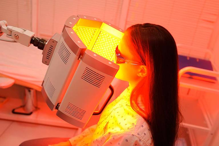 Red Light Therapy: How Often?