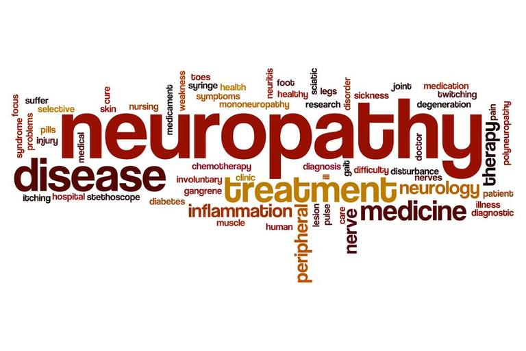 Infrared Light Therapy for Neuropathy